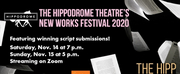 Hippodrome Theatre Announces Winning Submissions For New Works Festival Photo