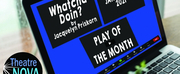 Theatre NOVA Presents The Play Of The Month Series Photo