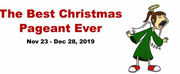 THE BEST CHRISTMAS PAGEANT EVER Announced At Theatre For Young America