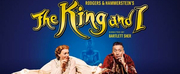 THE KING AND I Comes to The King\