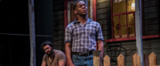 Photo Flash: A First Look At August Wilson\