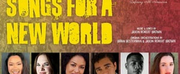BWW Review: SONGS FOR A NEW WORLD at Teatro San Diego