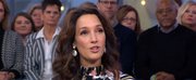 VIDEO: Jennifer Beals Talks FLASHDANCE & THE L WORD on GOOD MORNING AMERICA