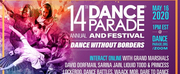DANCE PARADE NEW YORK to Host Interactive Online Festival