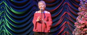 VIDEO: Watch Liz Callaway Sing from Home for the Holidays Special Photo