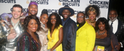 Photos: CHICKEN & BISCUITS Company Celebrates Opening Night