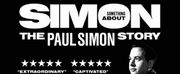 SOMETHING ABOUT SIMON Is Now Running At NYC \