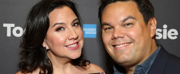 LISTEN: Robert Lopez and Kristen Anderson-Lopez Are Guests on ASK ME ANOTHER Podcast