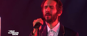 VIDEO: Josh Groban Performs Angels on THE KELLY CLARKSON SHOW Photo