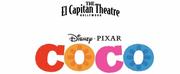 Disney/Pixars COCO Comes to El Capitan Theatre, September 24 - September 27