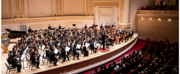 New York Youth Symphony Announces Its 57th Season Of Concerts And Venues
