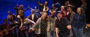 BWW Review: COME FROM AWAY at Comedy Theatre Photo