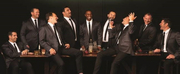 STRAIGHT NO CHASER Stops at the Washington Pavilion on 11/1