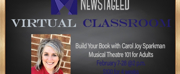 New Stage Theatre Presents Build Your Book: Musical Theatre 101 Photo