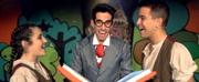BWW TV: Hablamos con los protagonistas de HANSEL Y GRETEL y CAPERUCITA ROJA