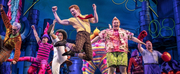 THE SPONGEBOB MUSICAL is Now Available For Licensing Photo