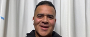 VIDEO: Christopher Jackson Sings The Times They Are a-Changin Photo