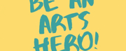 Be An #ArtsHero Launches Video Challenge To Lobby Arts Funding Photo