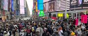 Broadway marcha por la justicia, la inclusión y la diversidad Photo