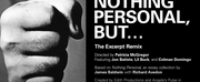 VIDEO: The Juilliard School Releases NOTHING PERSONAL BUT... Directors Cut Photo