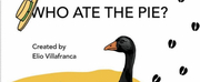 Jazz Pianist Elio Villafranca Releases New Childrens Book: Who Ate The Pie? Photo