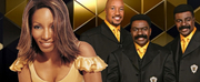 Stephanie Mills Takes the Stage With The Whispers at NJPAC, January 17