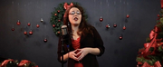 VIDEO: April Maertens Performs as Part of Fargo-Moorhead Community Theatres 12 Days of Chr Photo