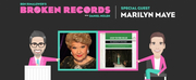 Exclusive: Ben Rimalower's Broken Records with Marilyn Maye!