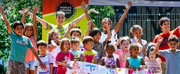 VIDEO: Lin-Manuel Miranda Transforms Childhood Park Into Venue For Young Performers