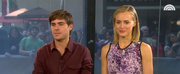 VIDEO: Watch the Best of Zac Efron on TODAY SHOW!
