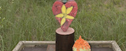 Ann Arbor Potters Guilds Nature-Inspired Sculptures Now On View At U-Ms Matthaei Botanical