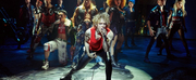 BAT OUT OF HELL Comes to The King\