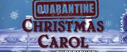 Fairfield Center Stage Presents A QUARANTINE CHRISTMAS CAROL EXPERIENCE Photo