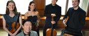 Vera Quartet, Pianist Meng-Chieh Liu Coming To Oakland University\