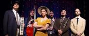 BWW Review: THE SWINGAROOS: HOLLYWOOD SERENADE at Florida Studio Theatre