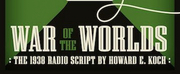 Complete Cast Announced for Keen Companys Benefit Broadcast of WAR OF THE WORLDS Photo