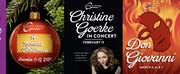 Wichita Grand Opera Announces Four Shows For its 2020-21 Season Photo