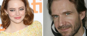 Ralph Fiennes In Talks to Join MATILDA Movie Musical as Miss Trunchbull; Emma Stone Eyed f Photo