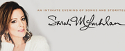 Majestic Theatre Presents An Evening With Sarah McLachlan
