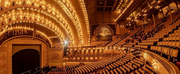 The Auditorium Theatre Restarts In-Person Historic Tours Of The National Historic Landmark Photo