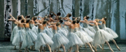 American Ballet Theatres THE NUTCRACKER Plays the Segerstrom Center For The Arts