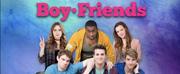 VIDEO: Boy•Friends Noam Ash, Mike Heslin and Jay Armstrong Johnson Visit Backstage LI Photo