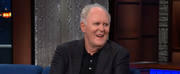 VIDEO: John Lithgow Talks Trump on THE LATE SHOW WITH STEPHEN COLBERT!