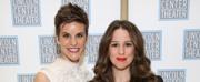 LISTEN: Jenn Colella, Chilina Kennedy & More Star in THE FLAME
