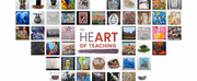 The HEART OF TEACHING Gallery Exhibition Opens September 25 at Music Hall At Fair Park