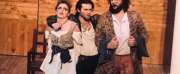 BWW Review: HAMLET at Shoreside Theatre, Pumphouse Photo