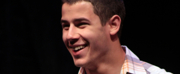 Nick Jonas Reportedly in Talks to Lead JERSEY BOYS Streamed Event Photo