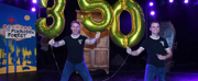 POTTED POTTER Celebrates 350th Show In Las Vegas - Extends Through January 2021