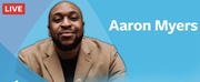 VIDEO: Aaron Myers Will Perform a Couch Concert For the Kennedy Center Today at 3pm Photo