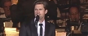 VIDEO: Aaron Tveit Sings Sondheims Broadway Baby with the Pasadena Pops Photo
